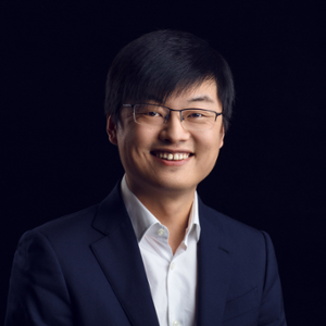 Ling Fan (Founder and CEO of Tezign.com)