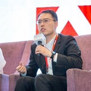 Clyde Jiang (Account Director, Digital Marketing Solutions of Adobe)