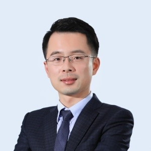 James Zhao (Senior Manager at Grant Thornton LLP)